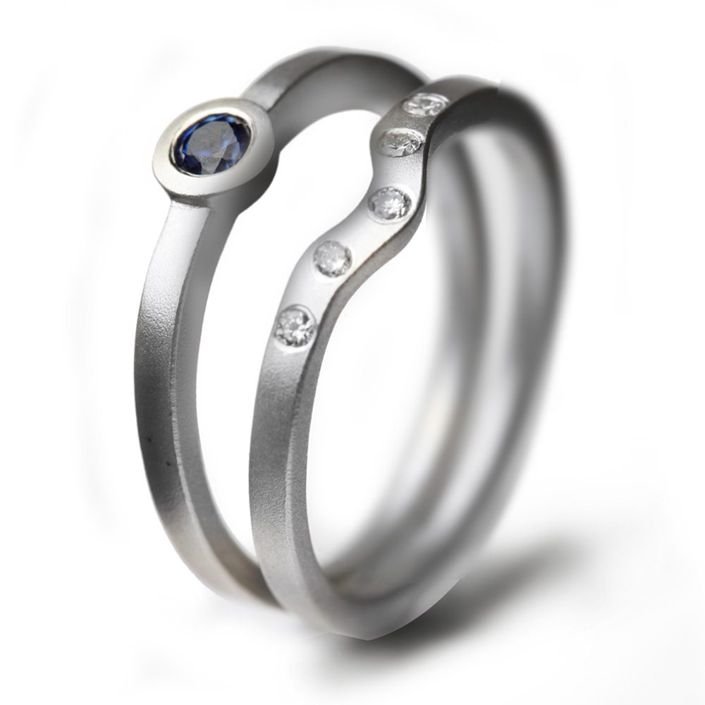 jewellery rings ring utopia zeghani contemporary engagement collection products